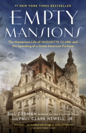 Cover of book Empty Mansionst