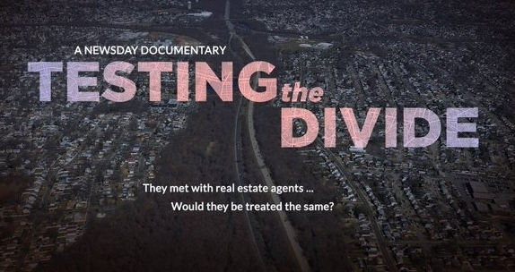 Long Island Divided articles and documentary film cover image